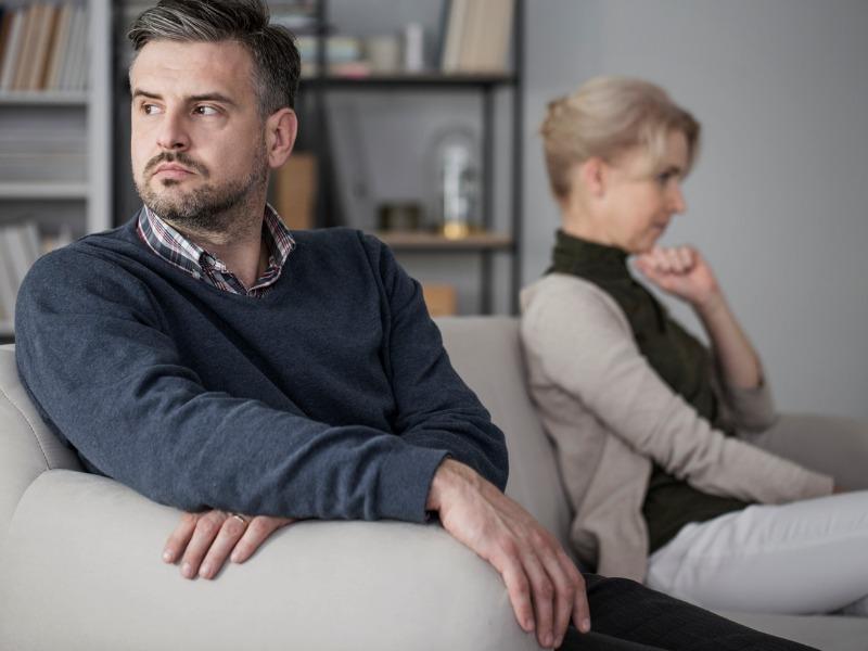 Jak pokonać lęk przed bliskością u mężczyzny?