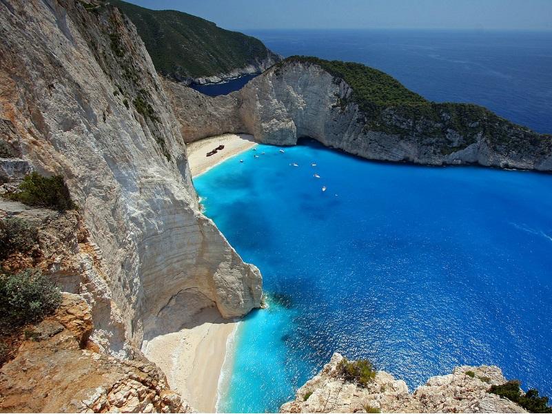 Oferty last minute do Grecji hitem sprzedaży