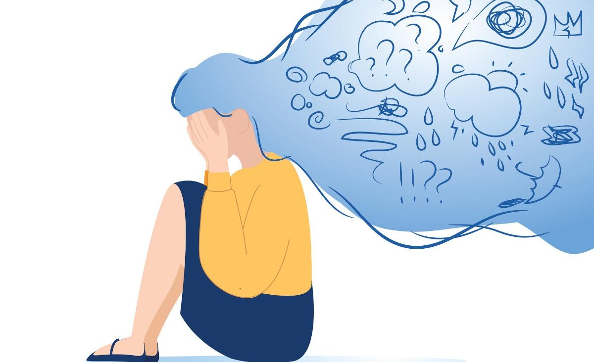 Jak pokonać paraliżujący lęk przed zmianą i stratą?
