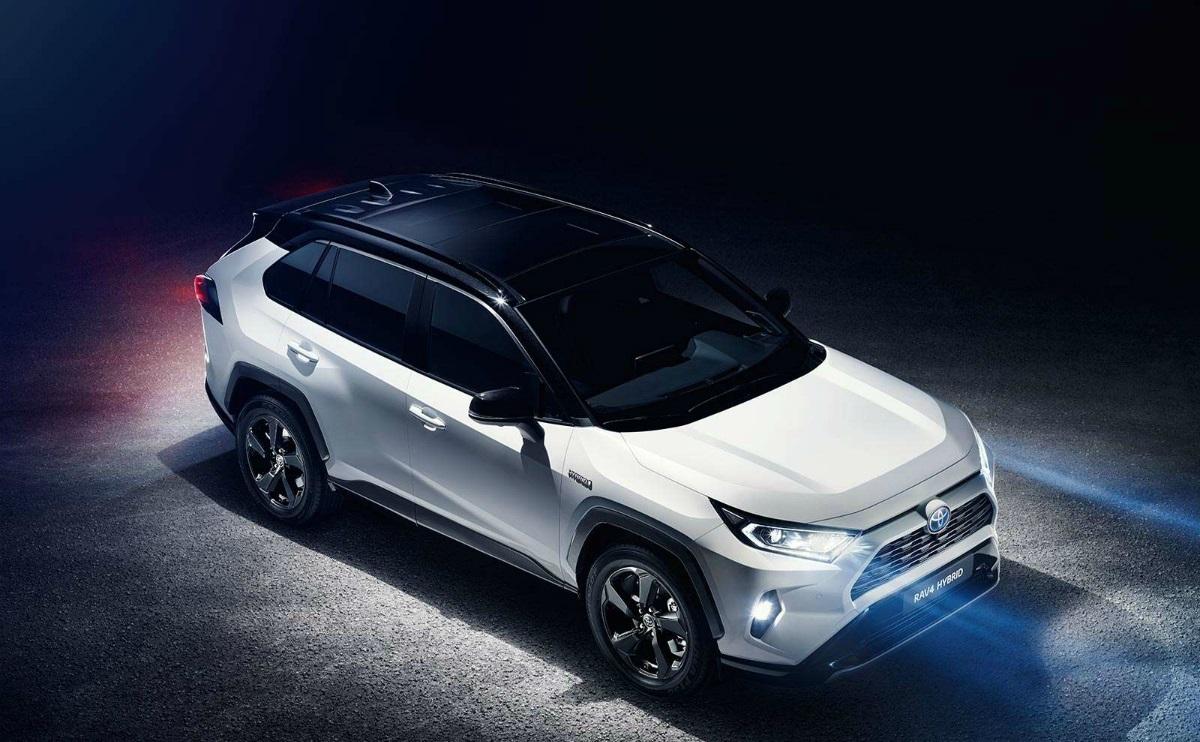 Spełnij urlopowe marzenia z samochodami rodzinnymi Toyoty
