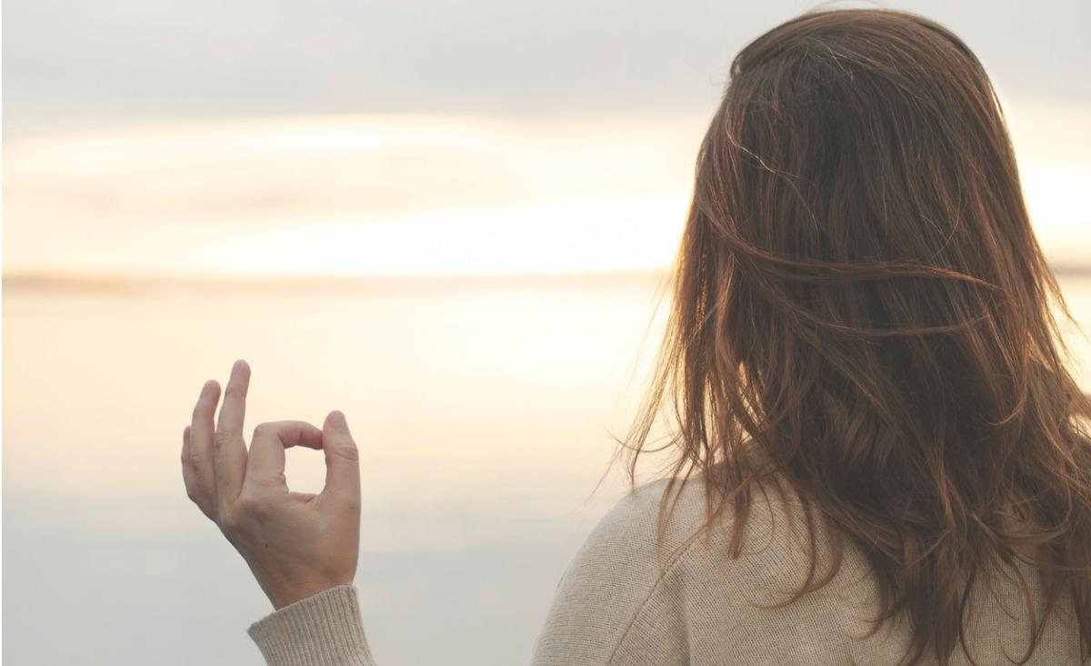 Poranna i wieczorna praktyka medytacji