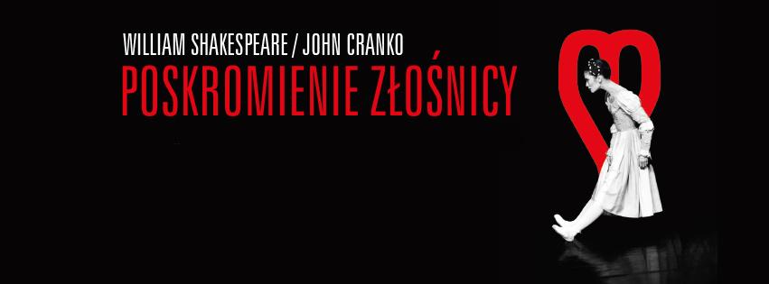 """""""Poskromienie złośnicy""""  w Teatrze Wielkim w Warszawie"""
