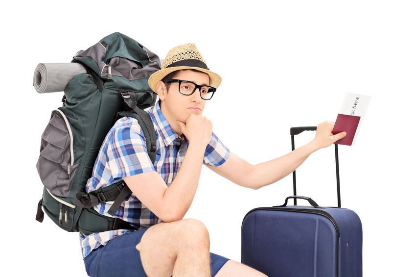 Lęki wakacyjne – jak pokonać strach przed podróżą?