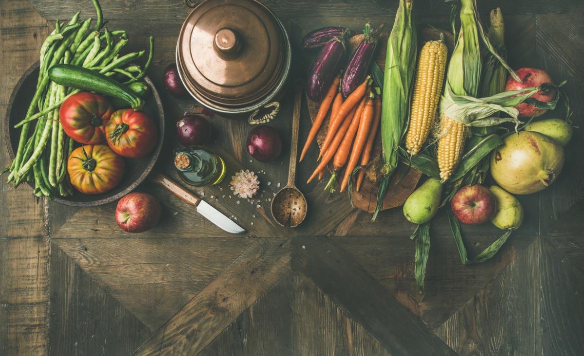 Co jeść, by nie zachorować w okresie jesienno-zimowym?