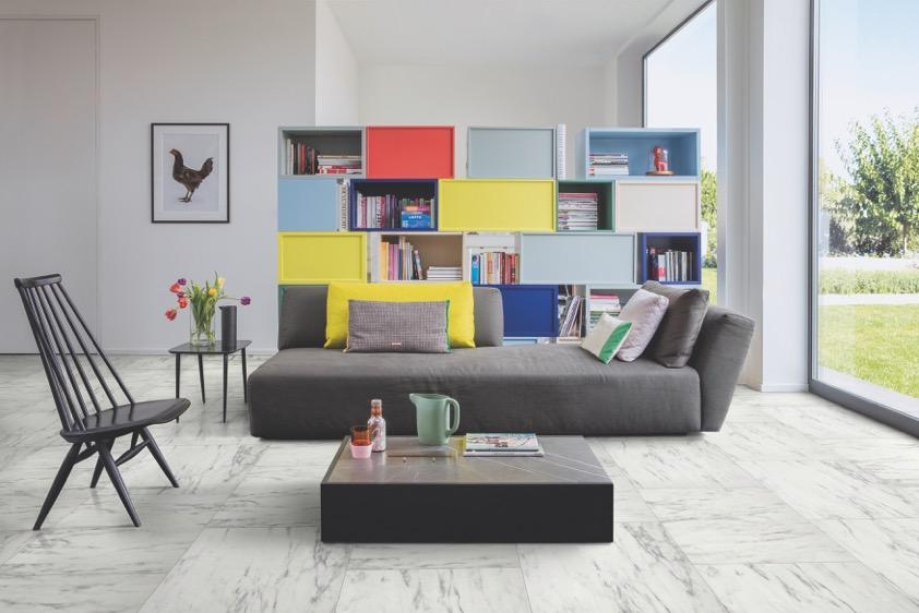 Quick-Step Floor Designers