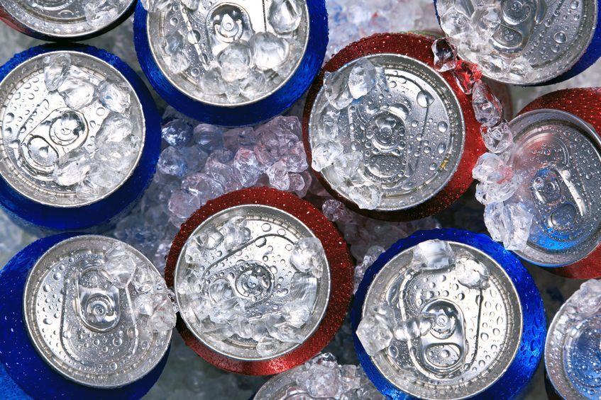 Gazowane napoje wzmagają agresję