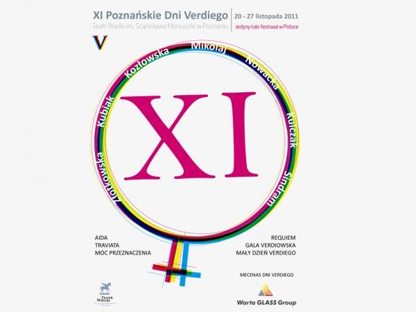 XI Poznańskie Dni Verdiego