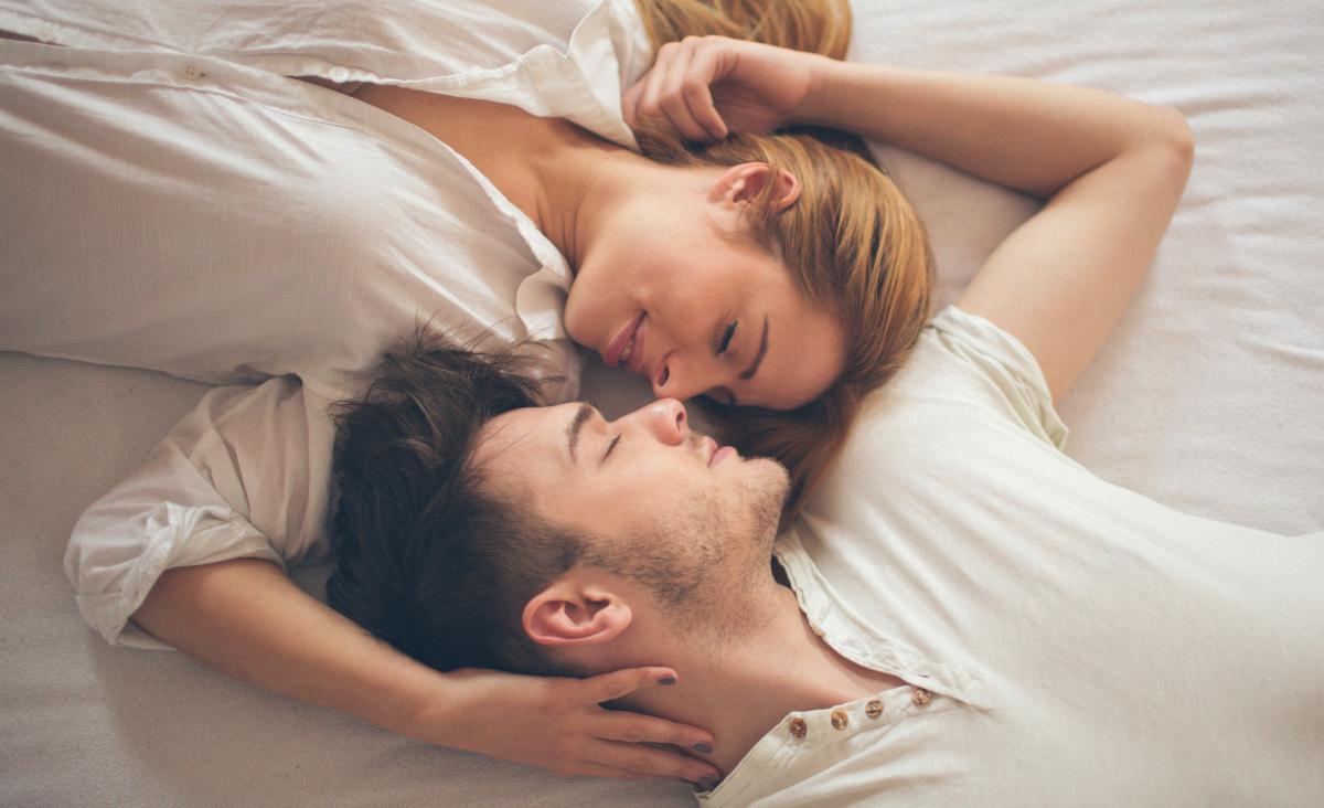 Seks: czy ja muszę to lubić?