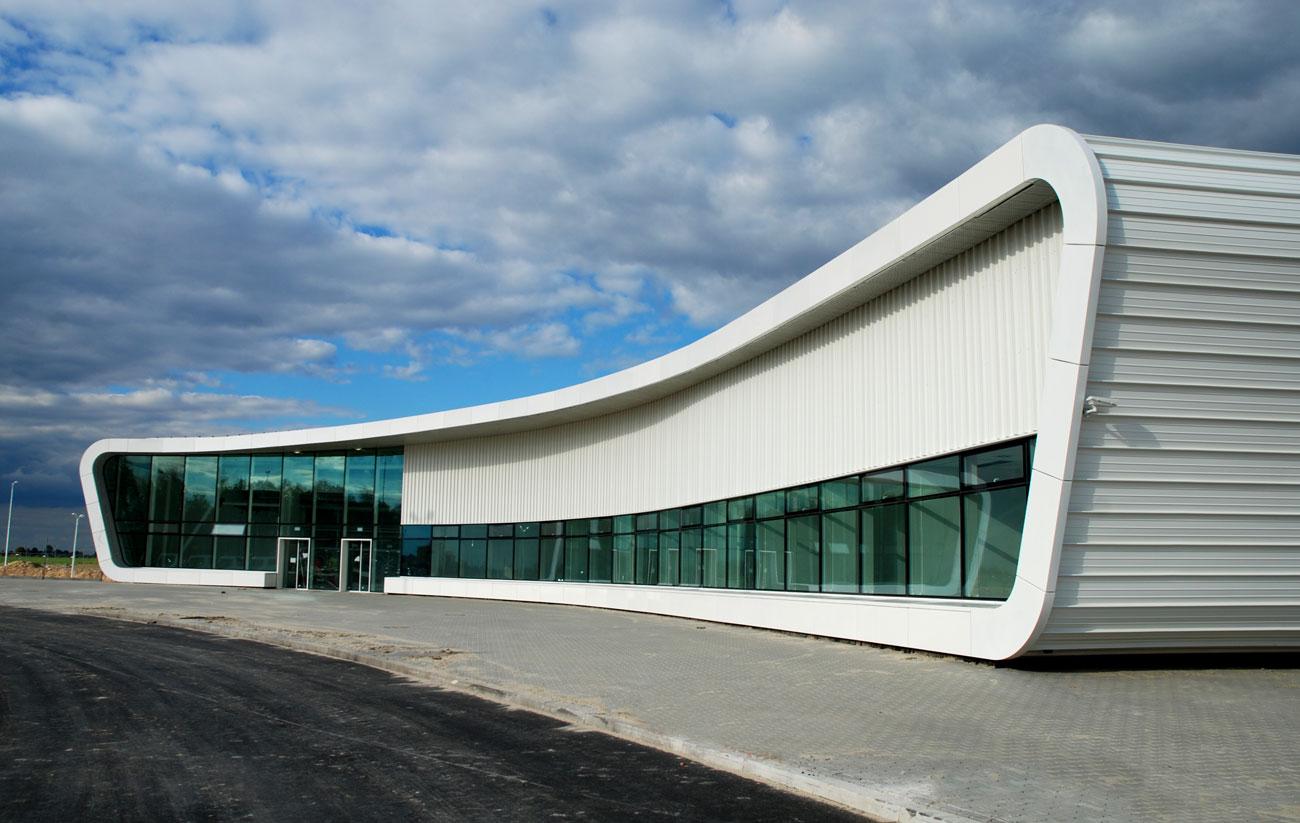Ulubieniec Polski - plebiscyt architektoniczny