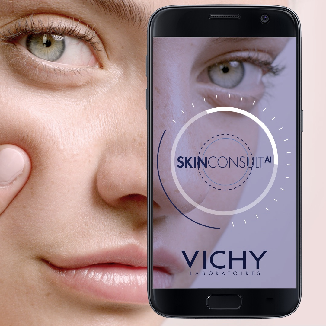 Selfie powie ci prawdę o kondycji twojej skóry