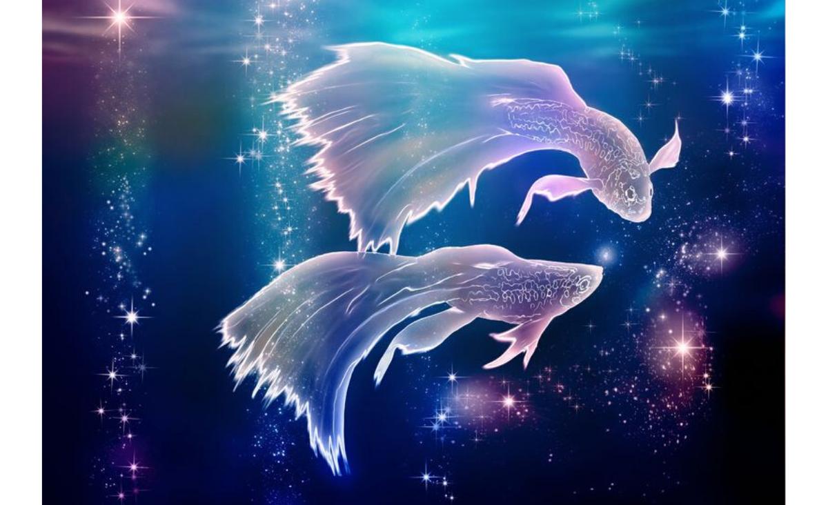 Mężczyzna Ryby. Horoskop na walentynki