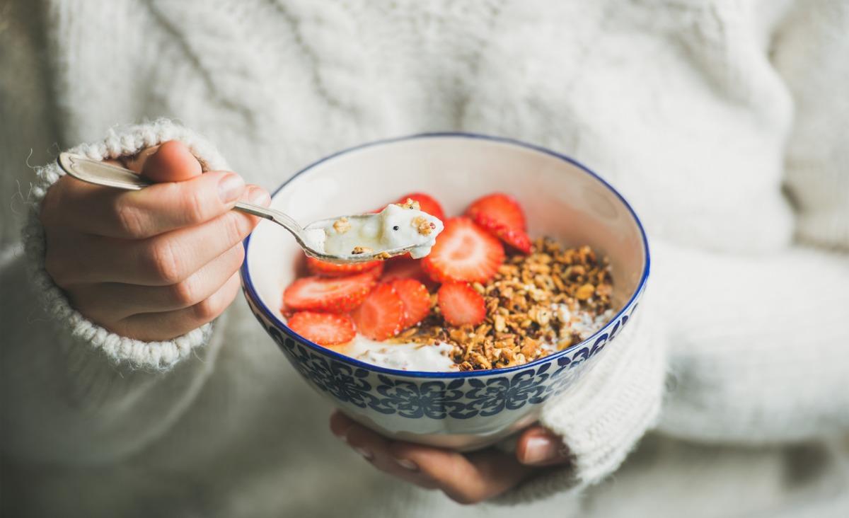 Zdrowa dieta, nowe nawyki. Kiedy, jak nie teraz?