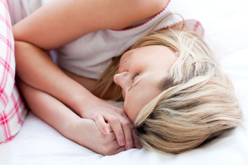 Mowa ciała - w jakiej pozycji śpisz?