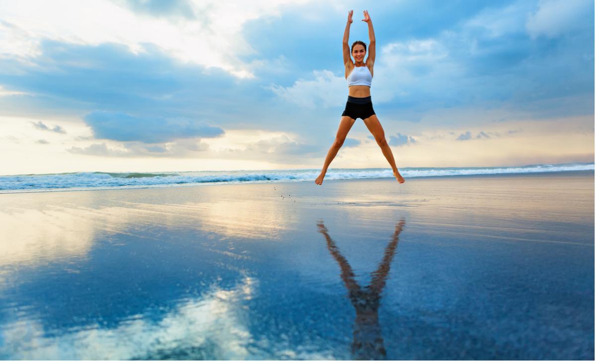 Skuteczne odchudzanie i trening - jak utrzymać motywację?