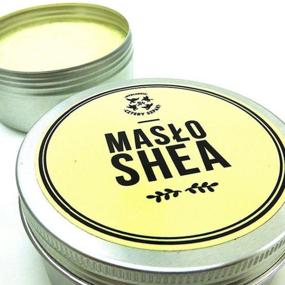 Zalety stosowania masła shea