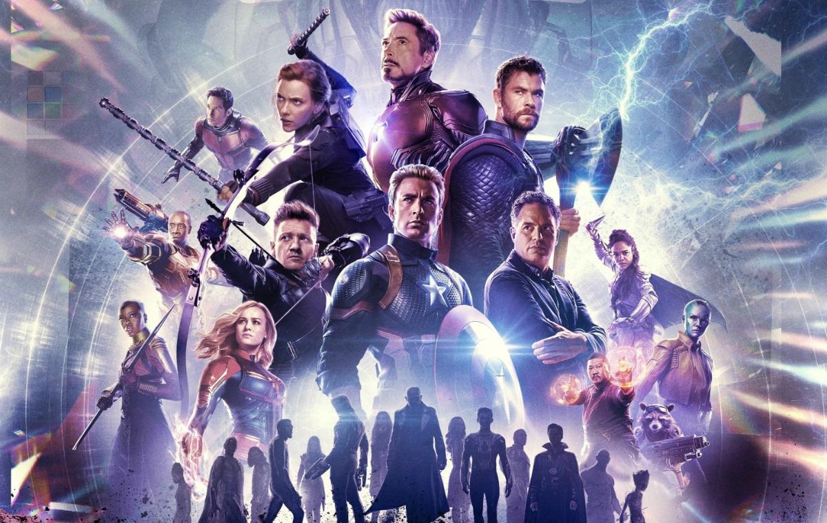 Filmy Marvela - jaka powinna być kolejność oglądania?