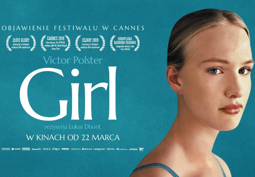 Niezwykła opowieść o wybieraniu własnej tożsamości w filmie Girl - już od 22 marca w kinach