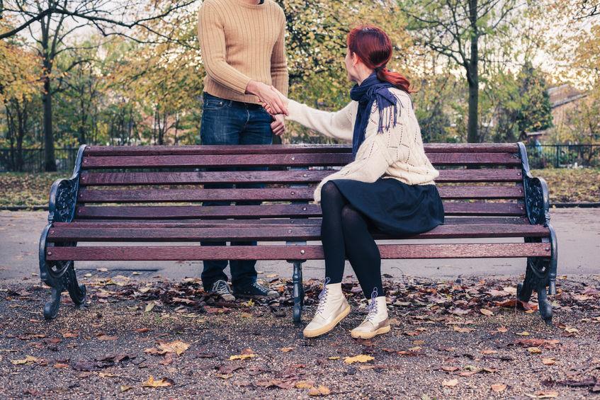 Czas na pierwszą randkę