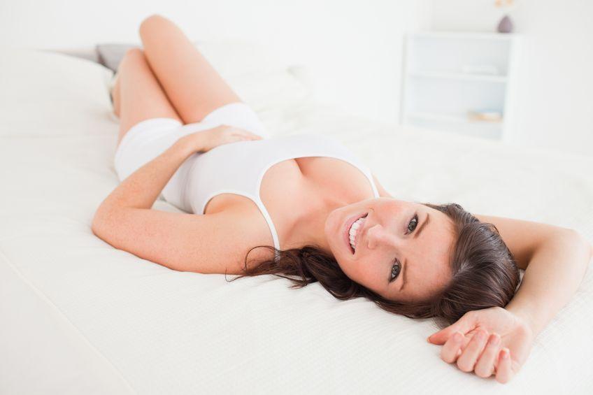 Mity o kobiecej seksualności