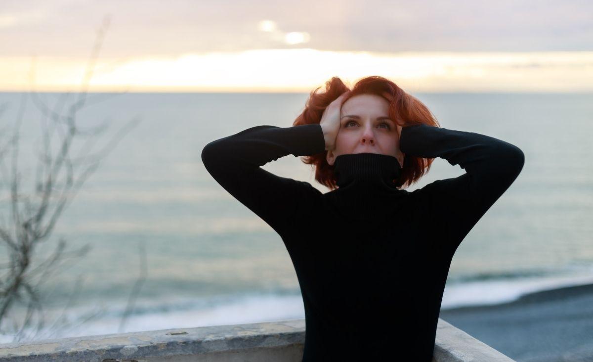 Psychosomatyka a stres. Kiedy warto się zatrzymać?