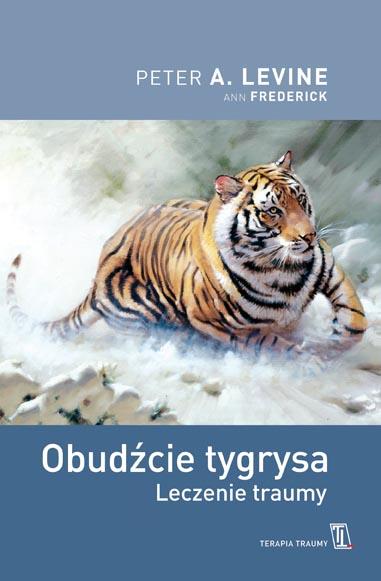 Obudźcie w sobie tygrysa - spotkanie wokół książki w klubokawiarni Tarabuk