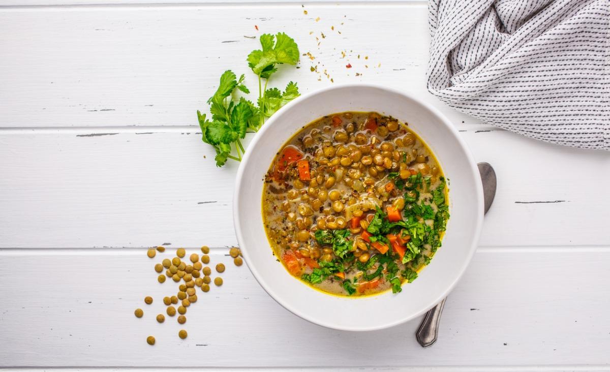 Zupy na zimę: 5 przepisów
