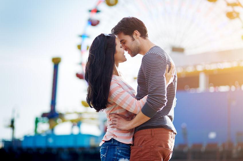 Miłość: to od nas zależy, w kim się zakochujemy