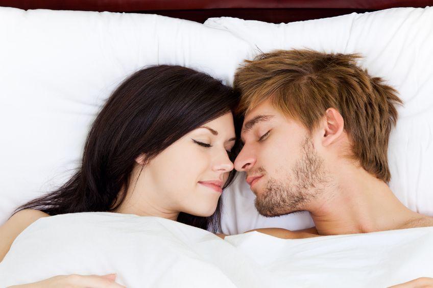 Spotkajmy się w twoim łóżku