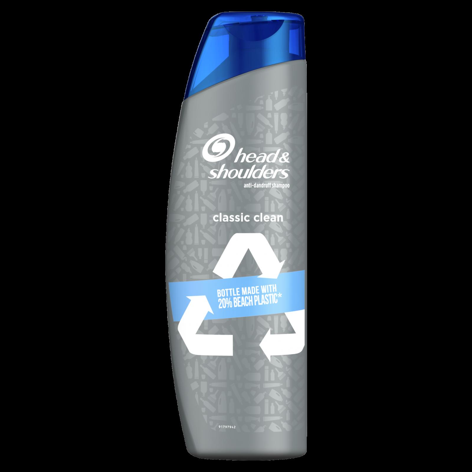 W nowej butelce zastosowano tworzywo sztuczne HDPE, dzięki czemu butelka może być poddana ponownemu recyklingowi równiez po użyciu. (Fot. materiały prasowe)