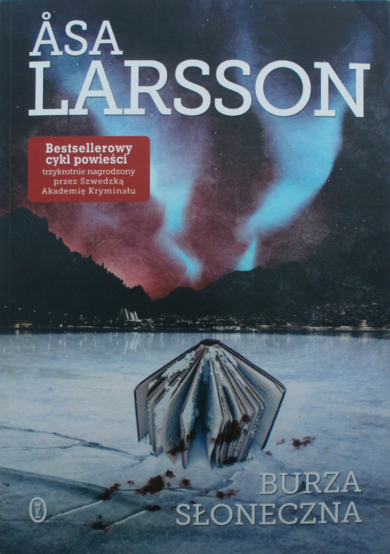 Skandynawskie kryminały – polecamy 5 książek najlepszych skandynawskich autorów