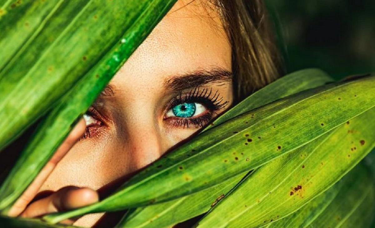 Zmień swój look dzięki soczewkom kontaktowym