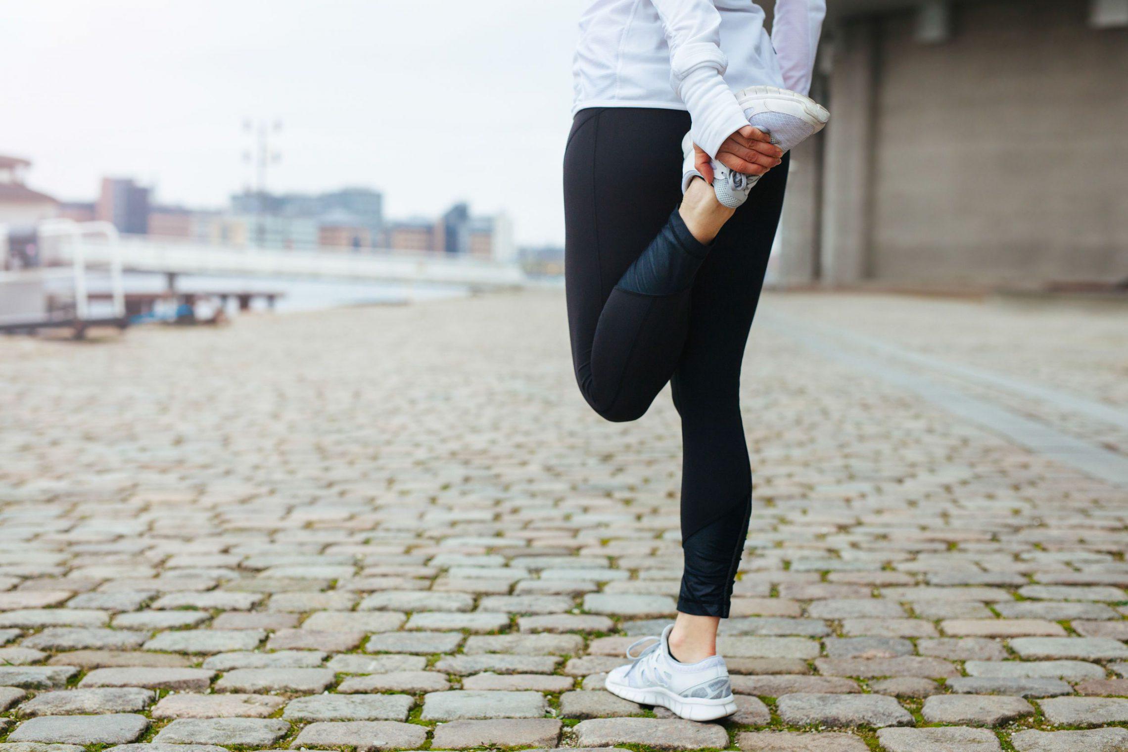Jak przygotować się do aktywności fizycznej?