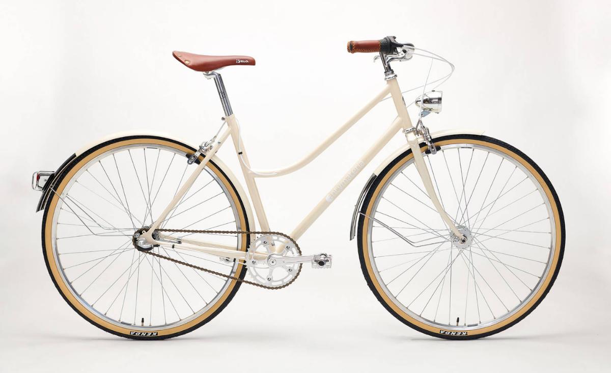 Damski rower damka - czy warto?