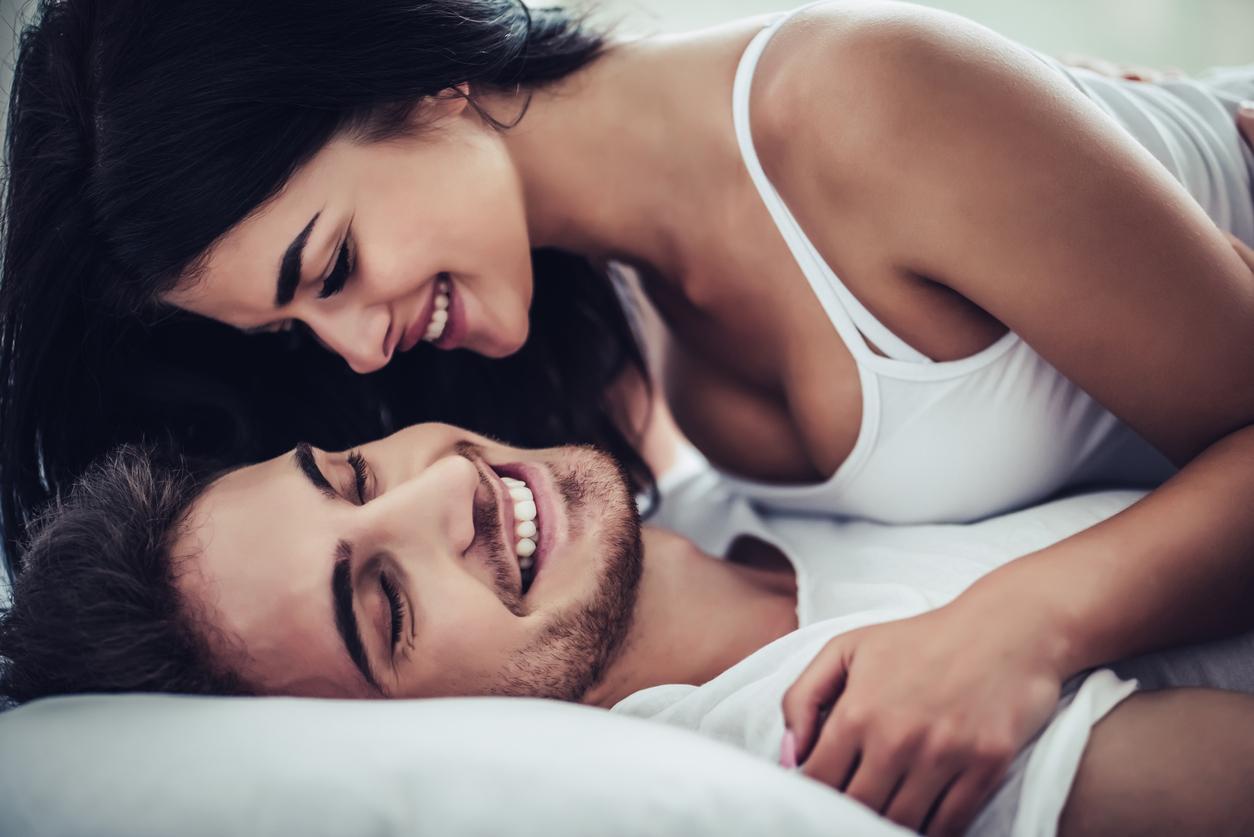 Podejście do seksualności - kobiecy i męski punkt widzenia