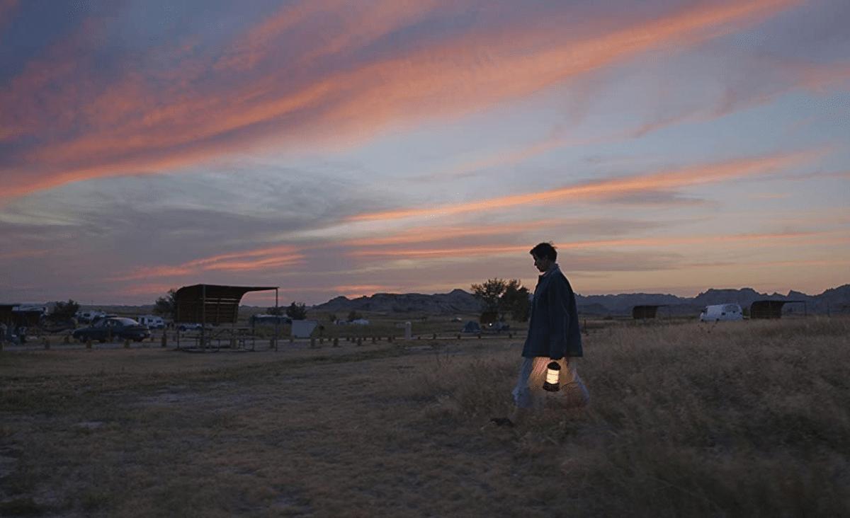 """""""Nomadland"""" z Oscarem za najlepszy film. O zwycięzcy rozmawiają Grażyna Torbicka i Martyna Harland"""
