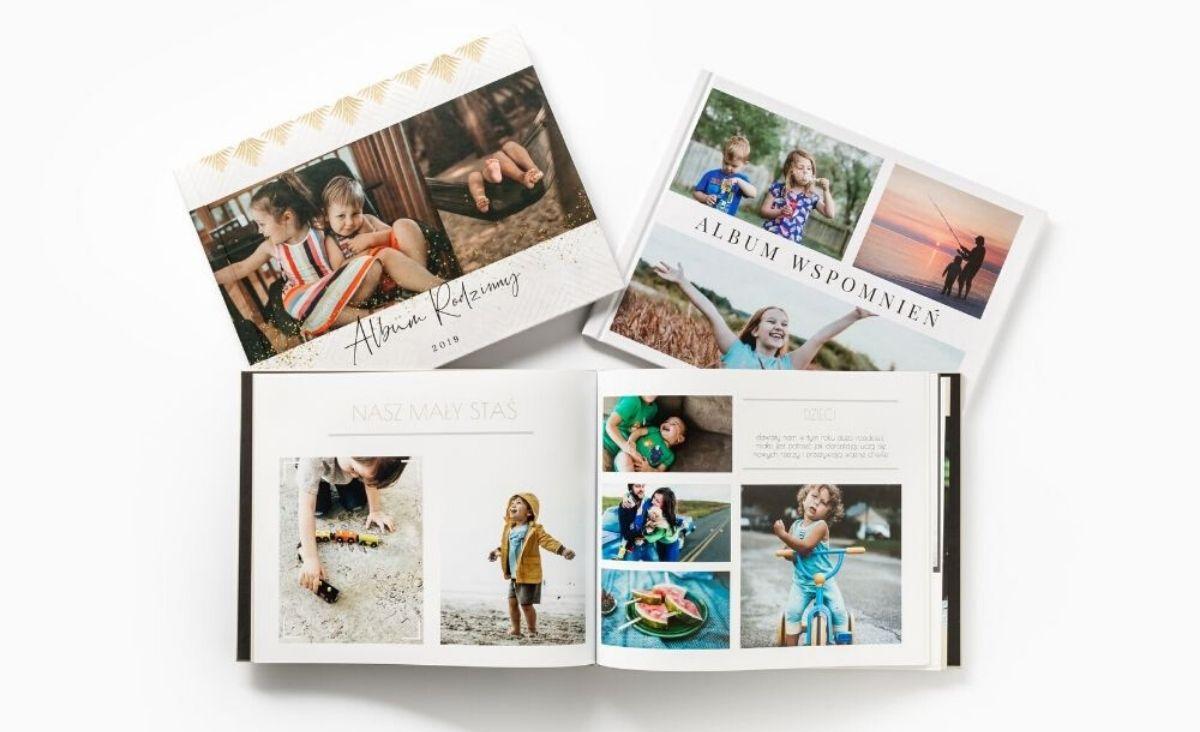 Fotoksiążka - najlepszy sposób kolekcjonowania wspomnień