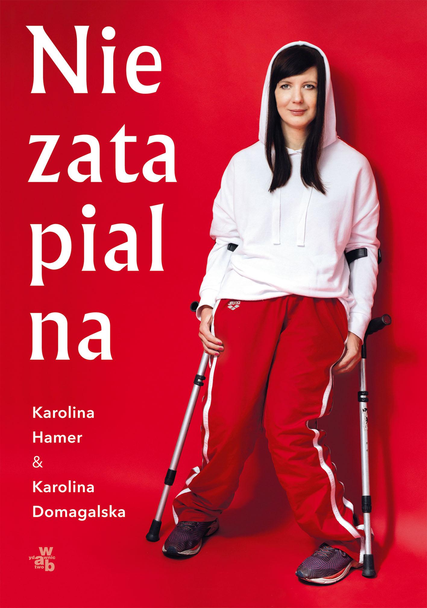"""Karolina Hamer:""""Niepełnosprawność nie jest najważniejszą cząstka mnie"""""""