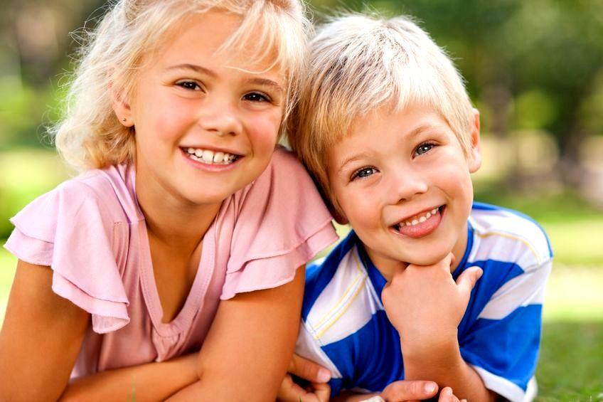 Wychować chłopca a dziewczynkę. Jaka różnica?