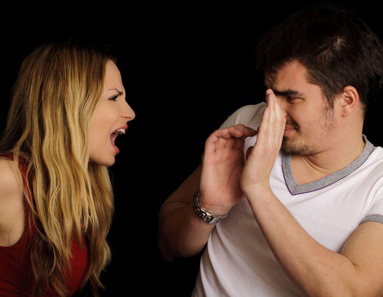 Fizyczne skutki stłumionego gniewu