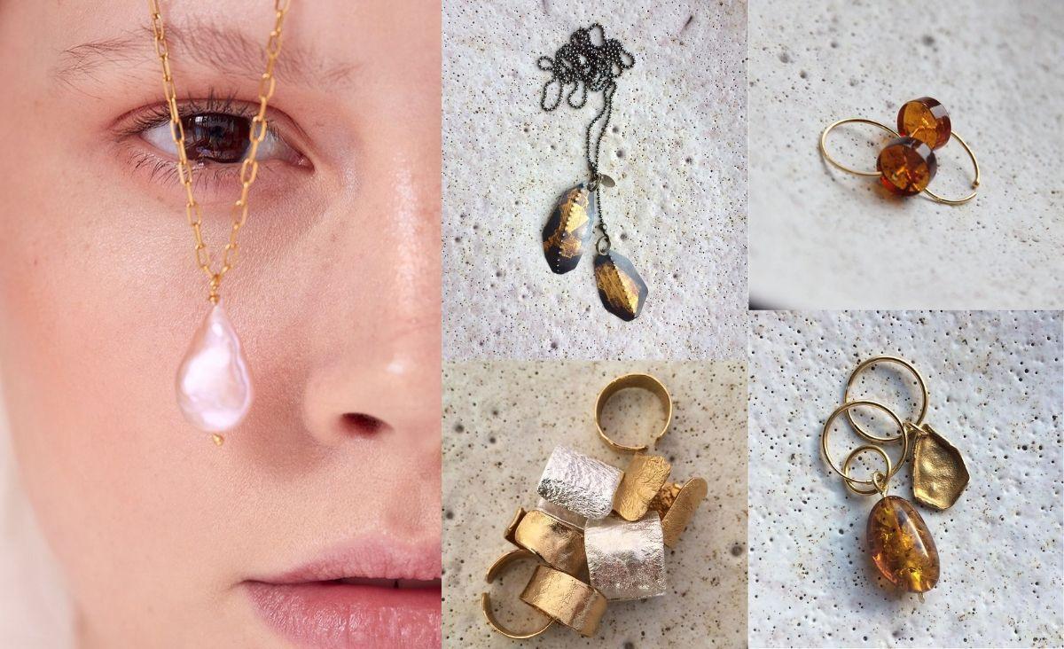 NieZwykłe błyskotki - biżuteria z duszą
