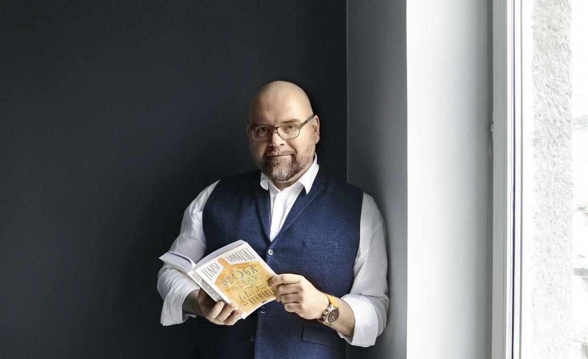 Apetyt na lekturę - czyli o tym, co wspólnego ma kuchnia z literaturą