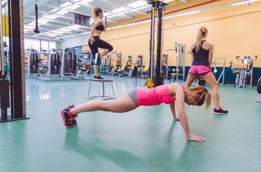 Czy crossfit to sport dla ciebie?