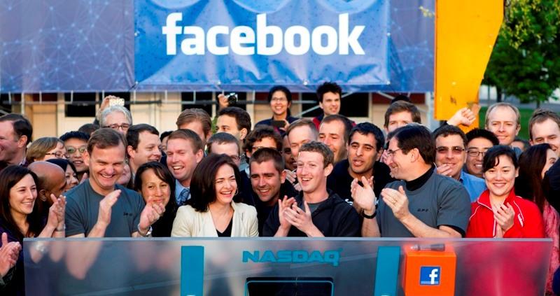 SHERYL SANDBERG: Pani Facebook