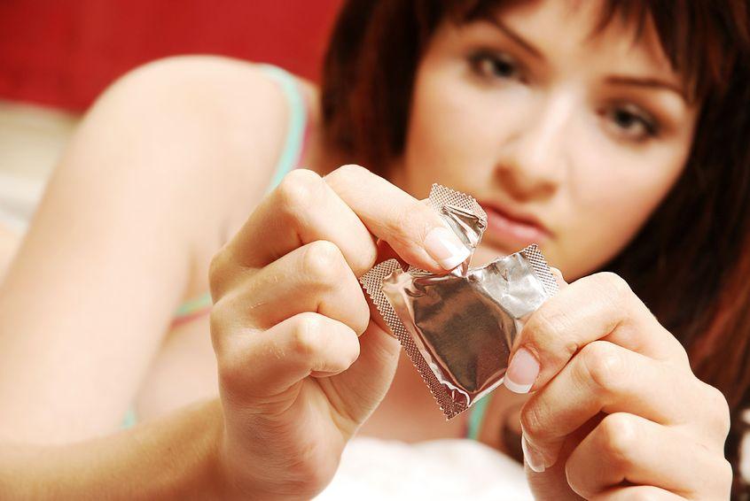 Prezerwatywa: nadal najbardziej popularna metoda antykoncepcji?