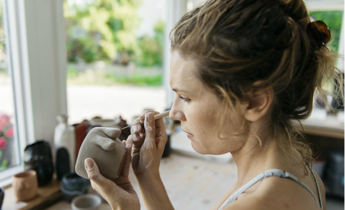 Goddessware - ceramika, która nawiązuje do miłości i samoakceptacji