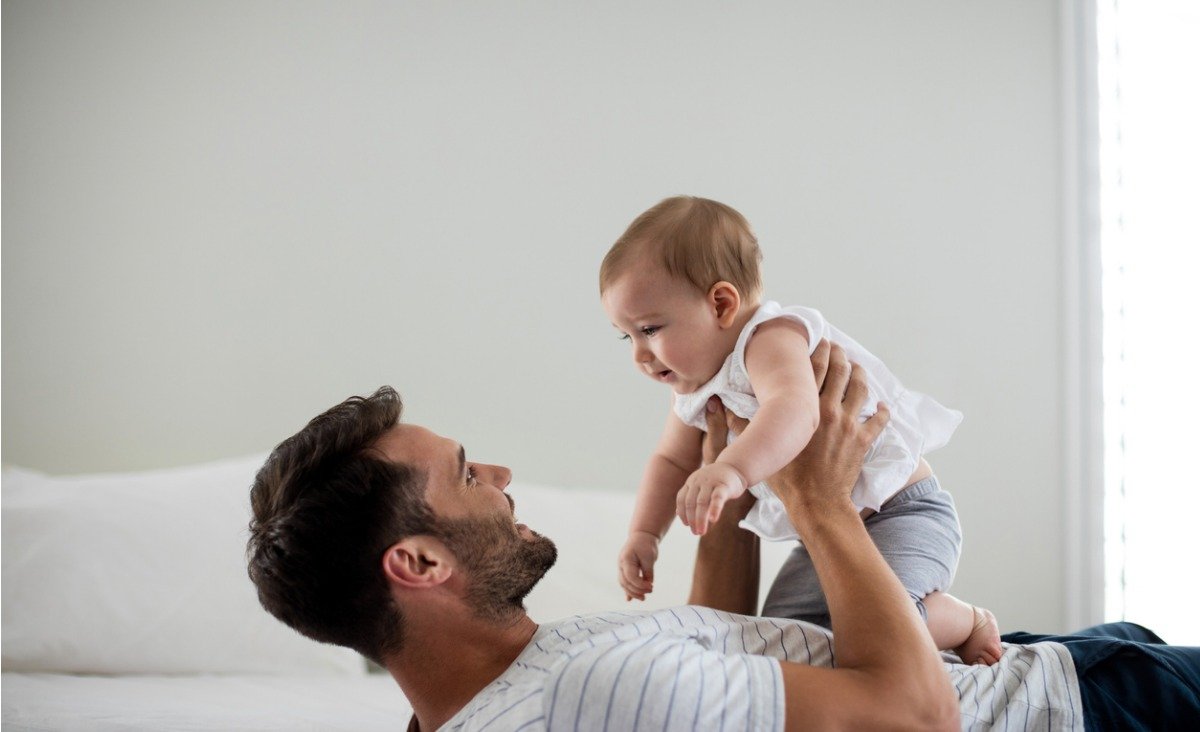 Dylematy przyszłych mam: Czy on będzie dobrym ojcem? Sprawdź!