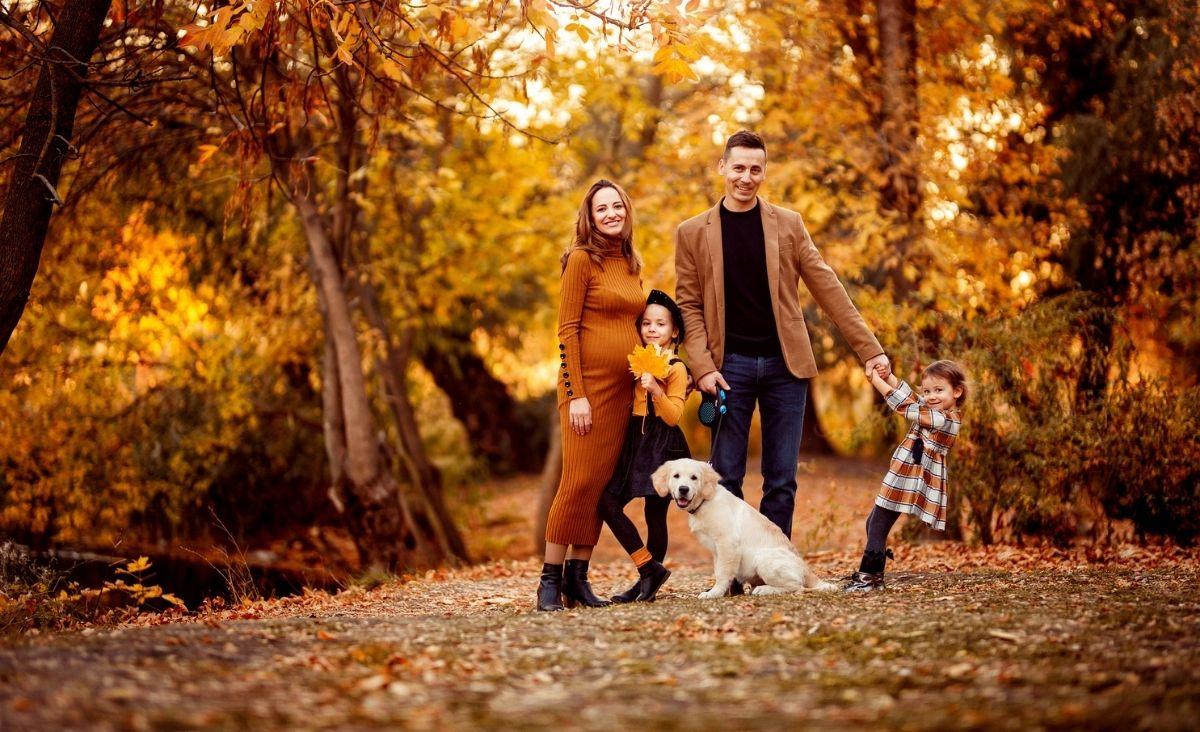 Rodzicielstwo - od nadmiernej kontroli do jej braku