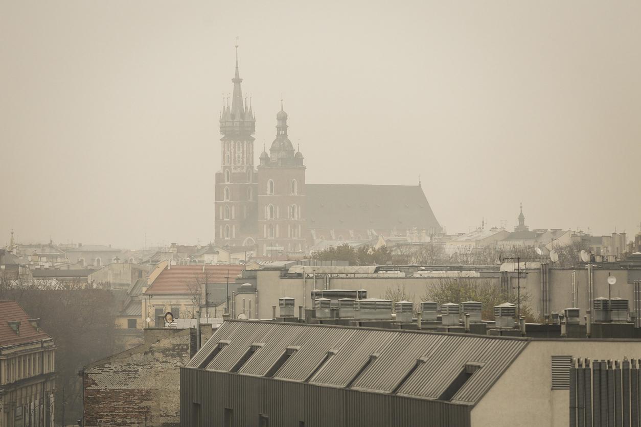 Smog w Polsce – czym się trujemy i jakie są skutki?