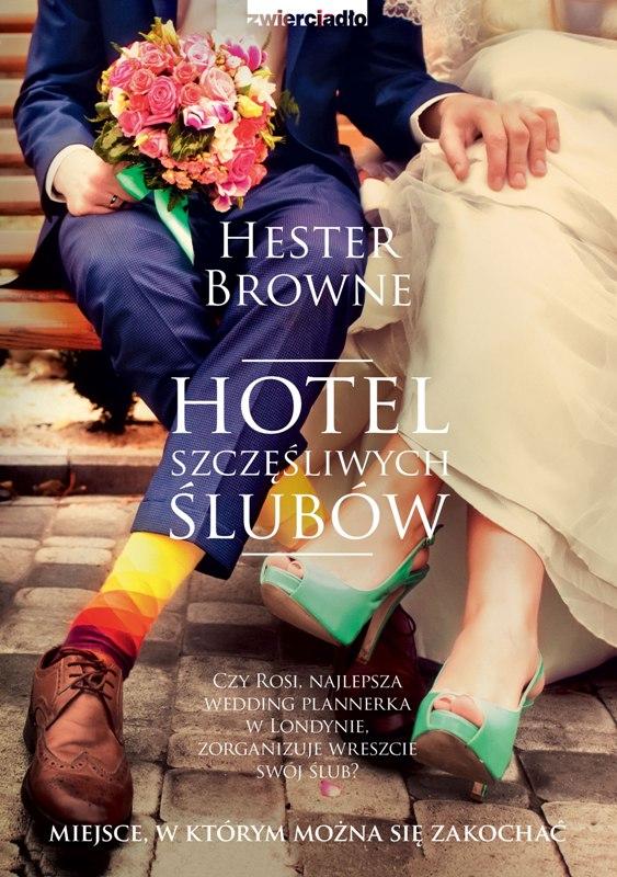 Hotel szczęśliwych ślubów