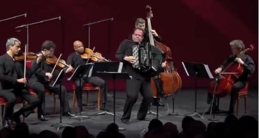 Utwór tygodnia Młodej Polskiej Filharmonii: Tango pour Claude